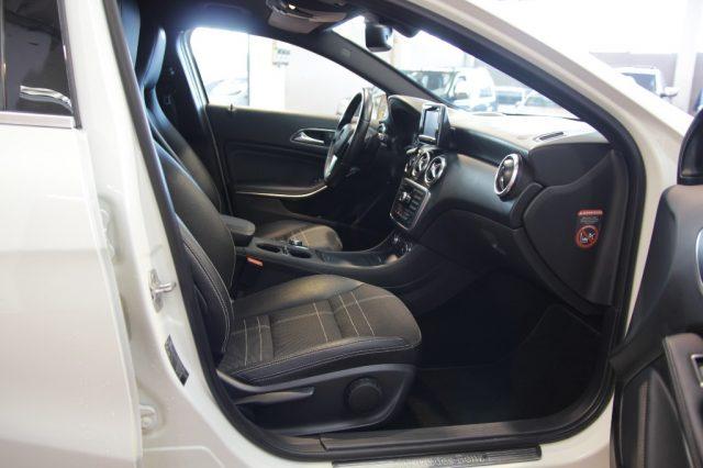 MERCEDES-BENZ A 180 CDI Automatic Sport 80670 km 9