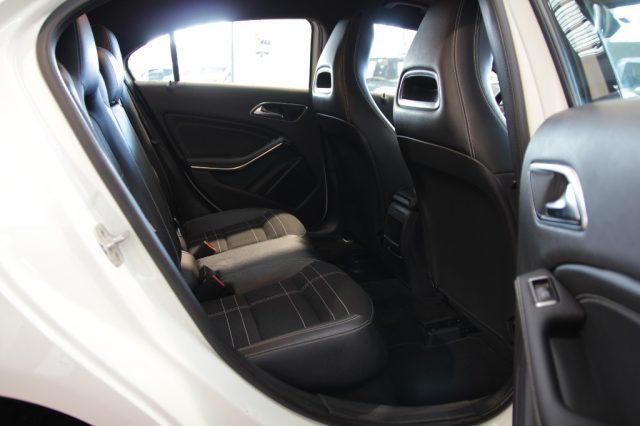 MERCEDES-BENZ A 180 CDI Automatic Sport 80670 km 10