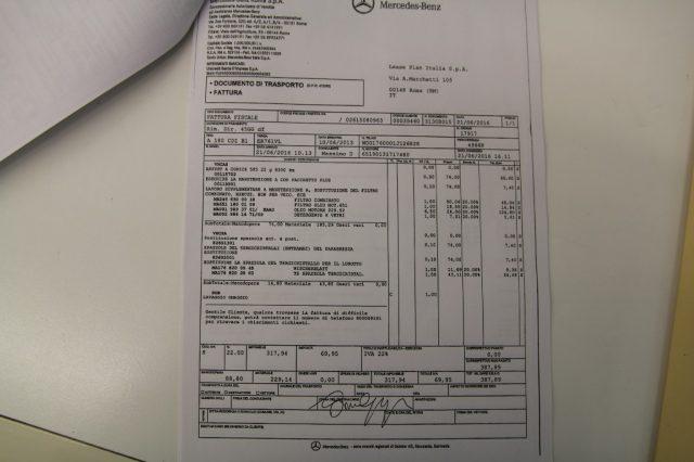 MERCEDES-BENZ A 180 CDI Automatic Sport 80670 km 13