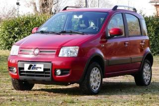 Fiat Panda 2 Usato Panda 1.2 4x4 Climbing