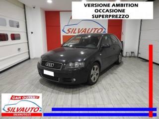 Audi a3 2 usato .0 16v tdi ambition