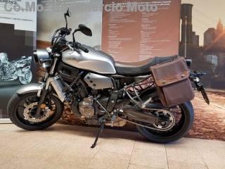 Annunci Yamaha Xsr 700