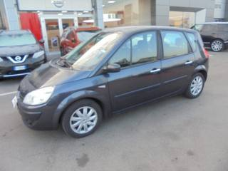 Renault scénic usato grand  1.6 16v luxe