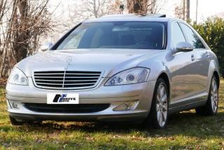 Mercedes classe s   (w/v221)                      usato s 320 cdi