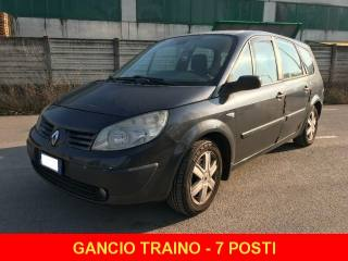 Renault scénic usato grand  1.9 dci/130cv confort