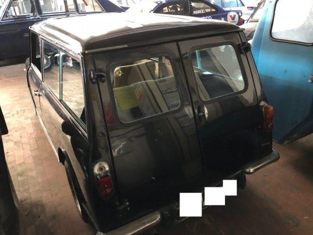 MINI Cooper Clubman British Leyland 1100 Immagine 2