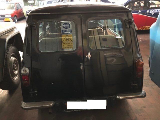 MINI Cooper Clubman British Leyland 1100 Immagine 4