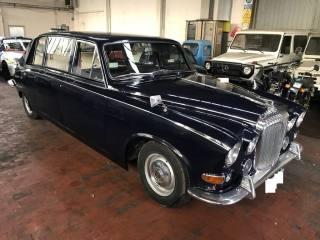 OLDTIMER Daimler LIMOUSINE DS 420 4.2