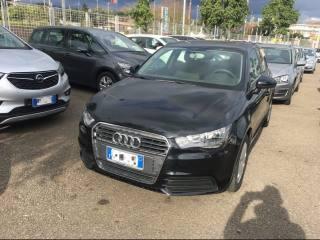 Audi a1 usato spb 1.6 tdi 90 cv s tr. attraction