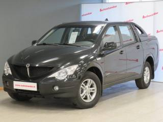 Ssangyong Actyon/Actyon Usato Actyon Sports 2.0 XDi 4WD Comf. Pick-up