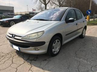 Peugeot 206 usato 1.1 3p. xt