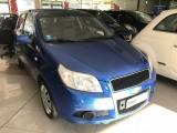 Chevrolet Aveo 1.2 5p Ls Gpl Eco Logic Ok Neop - immagine 5