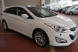 Hyundai i40 usato cw 1.7 crdi 136cv aut. style
