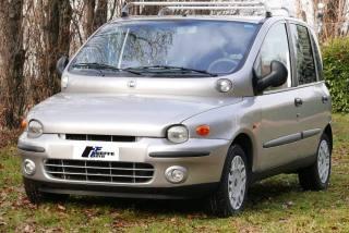 Fiat multipla usato 1.9 jtd elx