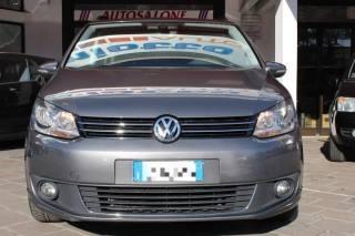 Volkswagen touran 2 usato touran business 1.6 tdi dsg comfortline