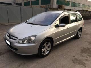 Peugeot 307 usato 2.0 hdi fap station xt