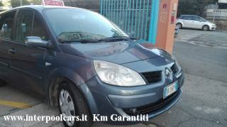 Renault scénic usato grand  1.5 dci/105cv serie spec.