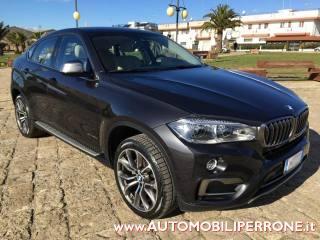 BMW X6 XDrive30d Extravagance (Tetto-Harman Kardon-Full) Usata