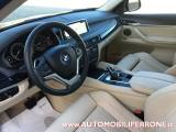 Bmw X6 Xdrive30d Extravagance (tetto-harman Kardon-full) - immagine 6
