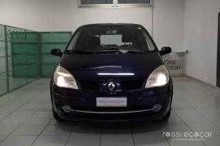 Renault scénic usato 1.5 dci/105cv