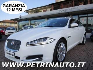 Annunci Jaguar Xf