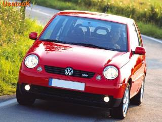 VOLKSWAGEN Lupo 1.4 16V Cat Highline Air Usata