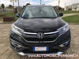 Honda Cr-v 1.6 I-dtec Lifestyle Navi 2wd - immagine 3