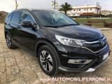 Honda Cr-v 1.6 I-dtec Lifestyle Navi 2wd - immagine 1