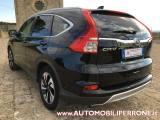 Honda Cr-v 1.6 I-dtec Lifestyle Navi 2wd - immagine 5