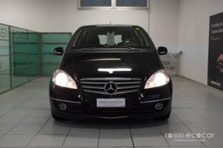 Mercedes classe a usato a 180 cdi elegance
