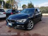 Bmw 320 320 D Touring Luxury Full Full Optional - immagine 1