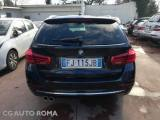 Bmw 320 320 D Touring Luxury Full Full Optional - immagine 4