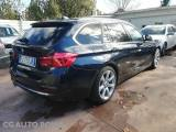Bmw 320 320 D Touring Luxury Full Full Optional - immagine 3