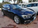 Bmw 320 320 D Touring Luxury Full Full Optional - immagine 6
