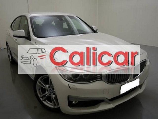 BMW 320 Mineral White  metallizzato