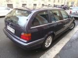 Bmw 316 I Touring Gpl ** Whatsapp 3939578915 ** - immagine 6