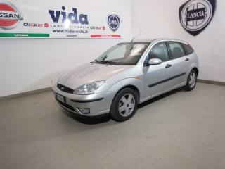 Ford Focus Usato 1.8 TDCi (100CV) cat 5p. Zetec