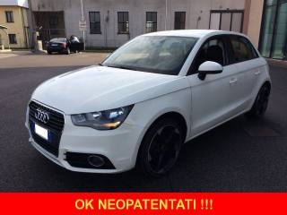 Audi a1 usato spb 1.6 tdi 90 cv attraction