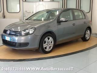 Volkswagen golf 6 usato golf 1.4 tsi 122cv 5p. comfortline