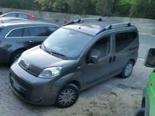 FIAT Qubo 1.3 MJT 75 CV Dynamic - AUTOCARRO N1 Usata