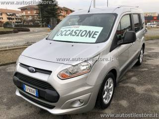 FORD Tourneo Connect 1.6 TDCi Plus 5 Posti Usata