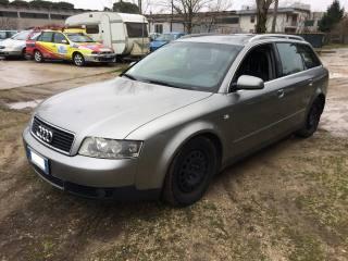 Audi a4 2 usato a4 1.9 tdi/130 cv cat avant