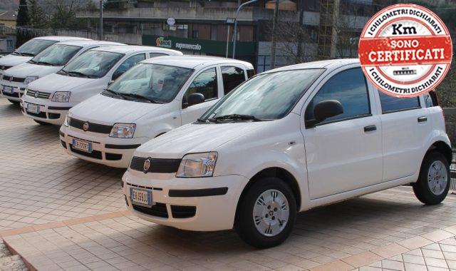 FIAT Panda 1.2 58590 km 2