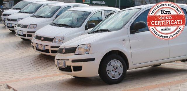 FIAT Panda 1.2 58590 km 12