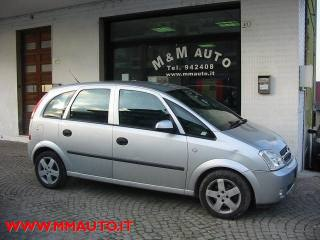 Foto - Opel Meriva