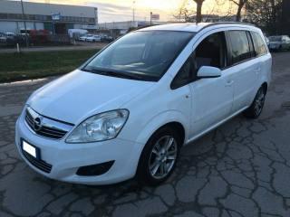 Opel Zafira 2 Usato Zafira 1.9 16V CDTI 150CV Cosmo