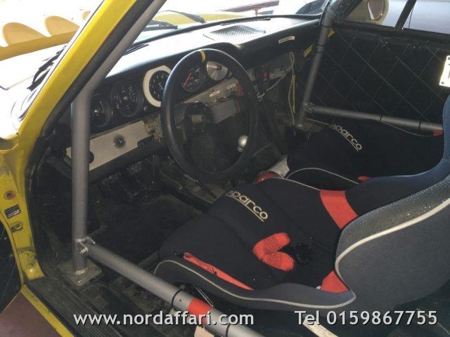 PORSCHE 911 3.0 RSR Gruppo 4 2° rag. Rally 100000 km 2