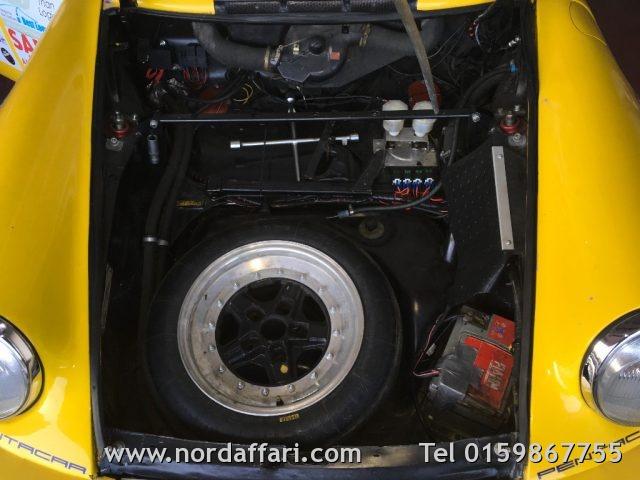 PORSCHE 911 3.0 RSR Gruppo 4 2° rag. Rally 100000 km 3