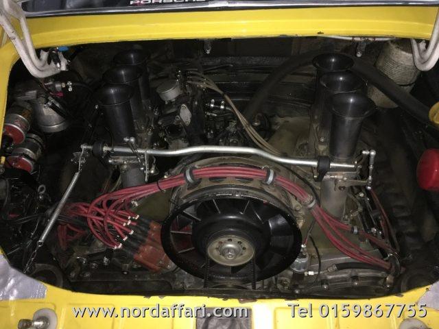 PORSCHE 911 3.0 RSR Gruppo 4 2° rag. Rally 100000 km 4