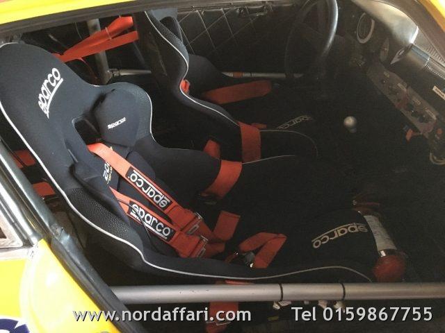 PORSCHE 911 3.0 RSR Gruppo 4 2° rag. Rally 100000 km 5